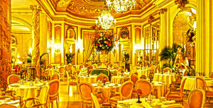 Palm Court at The Ritz London