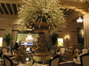 The Palm Court (image from HighTea.com)