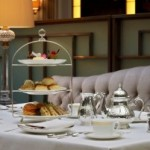 Afternoon Tea With My Daughter at The Lanesborough, London
