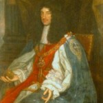 Charles II of England (image credit: National Portrait Gallery)