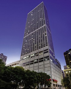 Water Tower Place, Chicago - Home of The Ritz Carlton (image courtesy of The Ritz Carlton)