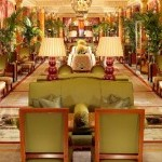 High Tea at The Dorchester Hotel, London